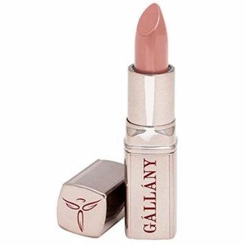 Gallany Cosmetics Creme Satin Natural Nude Lipstick, Hydrates Lips, Wears Like Lip Balm, Cruelty-Free, Made in USA (Just Nude)