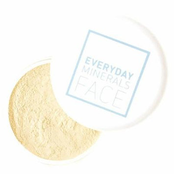 Everyday Minerals Primer, Yellow