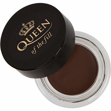 Queen of the Fill Eyebrow Pomade (Espresso)