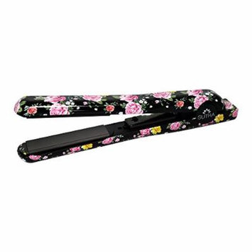 Sutra Beauty Ceramic Magnetic Plate Hair Straightener, Rose