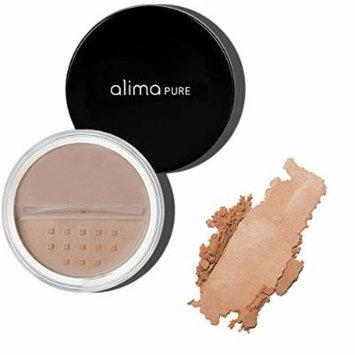 Alima Pure Radiant Finishing Powder - Sedona