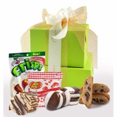 Congratulations! Gluten Free Small Gift Tower, 1.5 Lb.