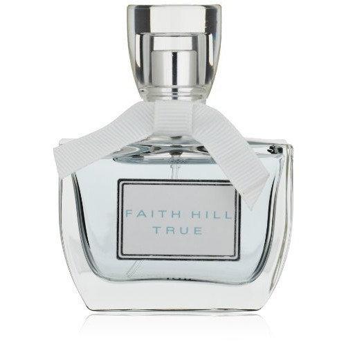 Faith Hill True Eau-De-Toilette Spray by Faith Hill, 0.5 Fluid Ounce