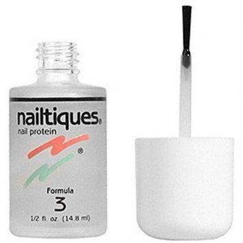 Nailtiques Nail Protein Formula 3