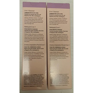 Mary Kay 3 in 1 cleanser combination to oily skin Lot of 2
