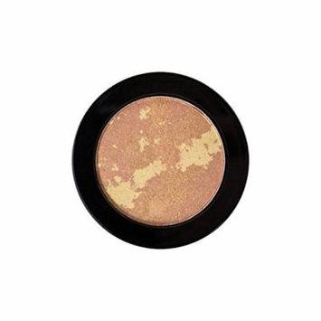 Emani Vegan Cosmetics Pressed Mineral Blush Compact - 287 Santorini