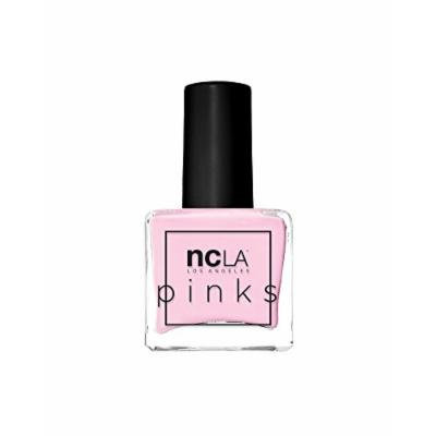 NCLA Nail Polish, Cherry Blossom Pink, .45 oz
