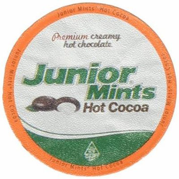 Junior Mints Hot Cocoa Single Serve - 12ct