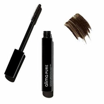 Alima Pure Natural Definition Mascara - Brown