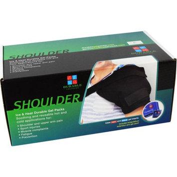 Durable Gel Packs Hot and Cold Shoulder Contouring Gel Pack