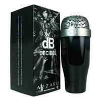 Azzaro Decibel for Men 100 Ml Eau de Toilette Spray, 3.4 Ounce