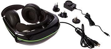 VUZ412T00011 Vuzix 412T00011 iWear Video Headphones