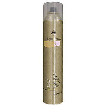 Keracare Oil Sheen Spray with Humidity Block 10oz