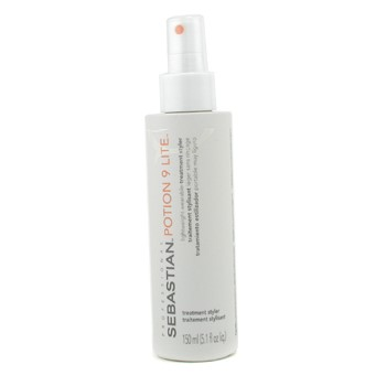 Sebastian Potion 9 Lite Lightweight Wearable-Treatment Styler - 150ml/5.1oz