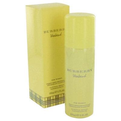 Burberry Weekend 5-ounce Deodorant Spray for Women