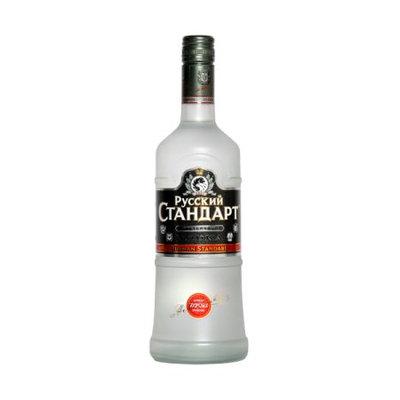 Russian Standard Vodka Usa Russian Standard Vodka, 1.75 L