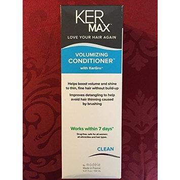 KERMAX Volumizing Hair Conditioner 5.07 fl.oz. by KerMax