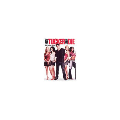 John Tucker Must Die [Sweet Revenge Edition] (used)