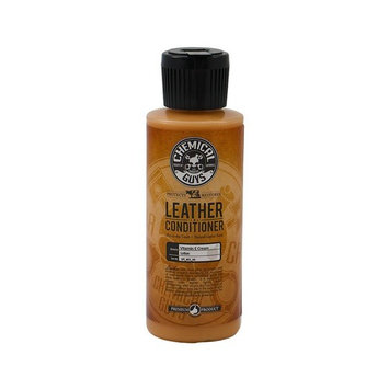 Chemical Guys SPI_401_04 Vintage Series Leather Conditioner (4 oz)