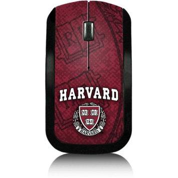 Keyscaper Harvard Crimson Wireless USB Mouse