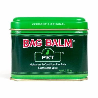 Bag Balm Pet Moisturizer, 3.75 oz Tin