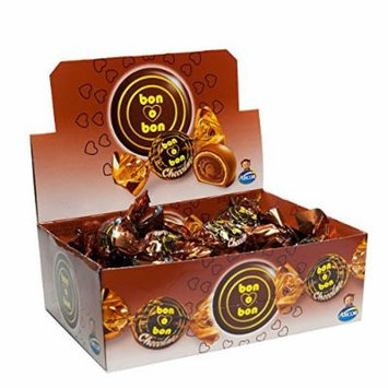 Bon O Bon Chocolate, Creamy Chocolate Filling, Rich Chocolate Filling, Crunchy Wafer 450g