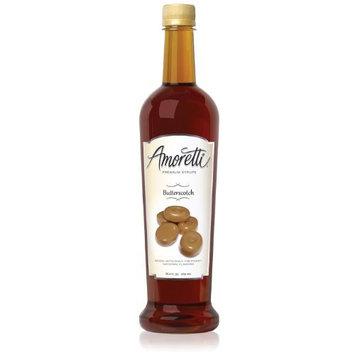 Amoretti Premium Syrup, Butterscotch, 25.4 Ounce [Butterscotch]