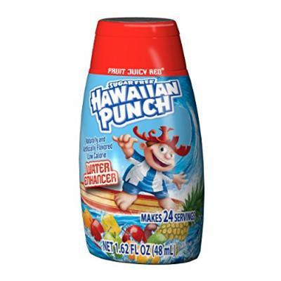Hawaiian Punch Liquid Water Enhancer - Fruit Juicy Red