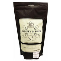 Harney & Sons Organic Green Tea with Citrus and Ginkgo 50 Sachets