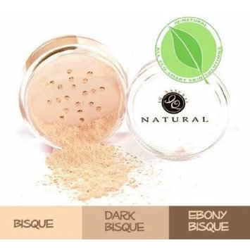 Multi-tasking Mineral Makeup Concealer, Bisque, by iQ Natural by IQ Natural