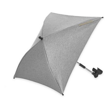 Infant Mutsy 'Igo - Pure Fog' Stroller Umbrella - Grey