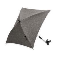 Infant Mutsy 'Igo - Farmer Earth' Stroller Umbrella - Brown