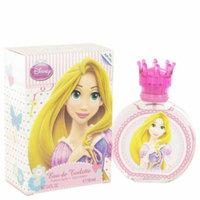Disney Tangled Rapunzel by Disney Eau De Toilette Spray 3.4 oz