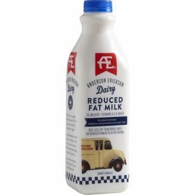 Anderson Erickson Reduced Fat 2% Milk,1 qt