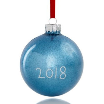 You Are Going To Be A Grandparent Glass Ball Ornament, Created for Macy's