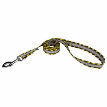 Country Brook Design® 5/8 Inch Industrial Ramp Dog Leash - 6 Foot-Limited Edition