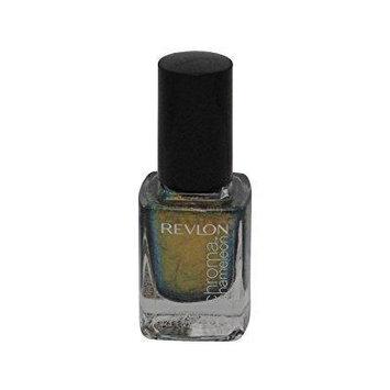 REVLON Chroma Chameleon Limited Edition Nail Enamel Gold