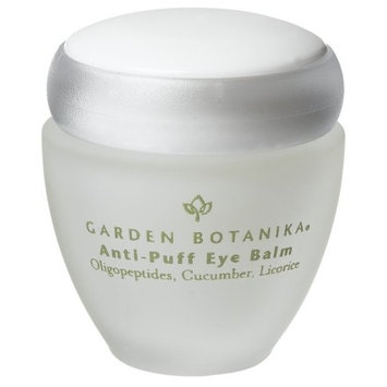 Garden Botanika Anti-Puff Eye Balm, 0.5-Ounce Jars