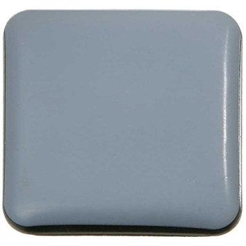 SBS® Furniture Glides 25 x 25 mm PTFE Teflon Laflon Self-Adhesive Pack of 16