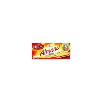 Mr Kipling Almond Slices Case of 6x 6 Packs