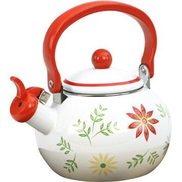 Reston Lloyd Ltd Reston Lloyd Happy Days, Whistling Teakettle, Corelle