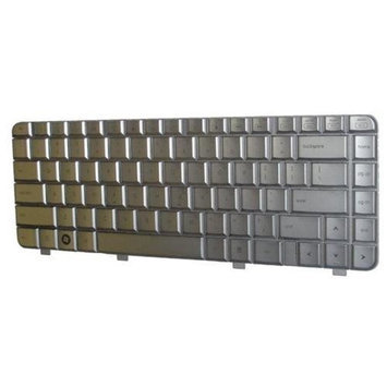HQRP Replacement Laptop Keyboard for HP Pavilion DV4 / DV4-1120US / DV4-1123US