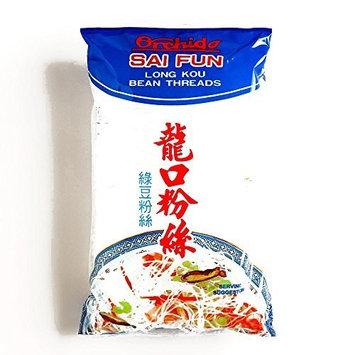 Sakura Saifun Bean Thread Noodles 8 oz each (5 Items Per Order)