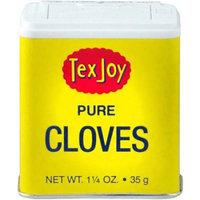 TexJoy Pure Cloves, 1.25 oz