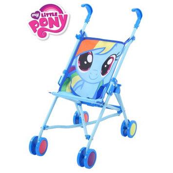 Rgc Redmond My Little Pony - Doll Umbrella Stroller