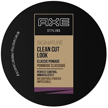 Axe Signature Clean-Cut Look Pomade 2.64 oz (8 Pack)