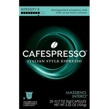 Supplier Generic Cafespresso Massieno Intero 20ct
