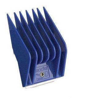 Andis Plastic Universal Snap-On Large Pet Clipper Comb, Size D, 24mm