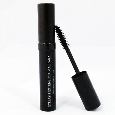 Eyelash Extension Mascara - Safe to Use with False Lashes- Oil Free