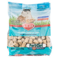 Acme Furniture Kaytee Forti Diet Pro Health Healthy Support Diet - Mouse, Rat & Hamster Food